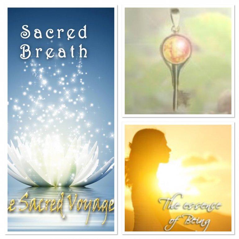 Sacred Breath, Portugal en Gay Healingweekend 2019